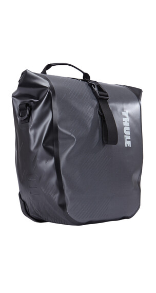 Thule Pack´n Pedal Shield - Sac porte-bagages - S gris